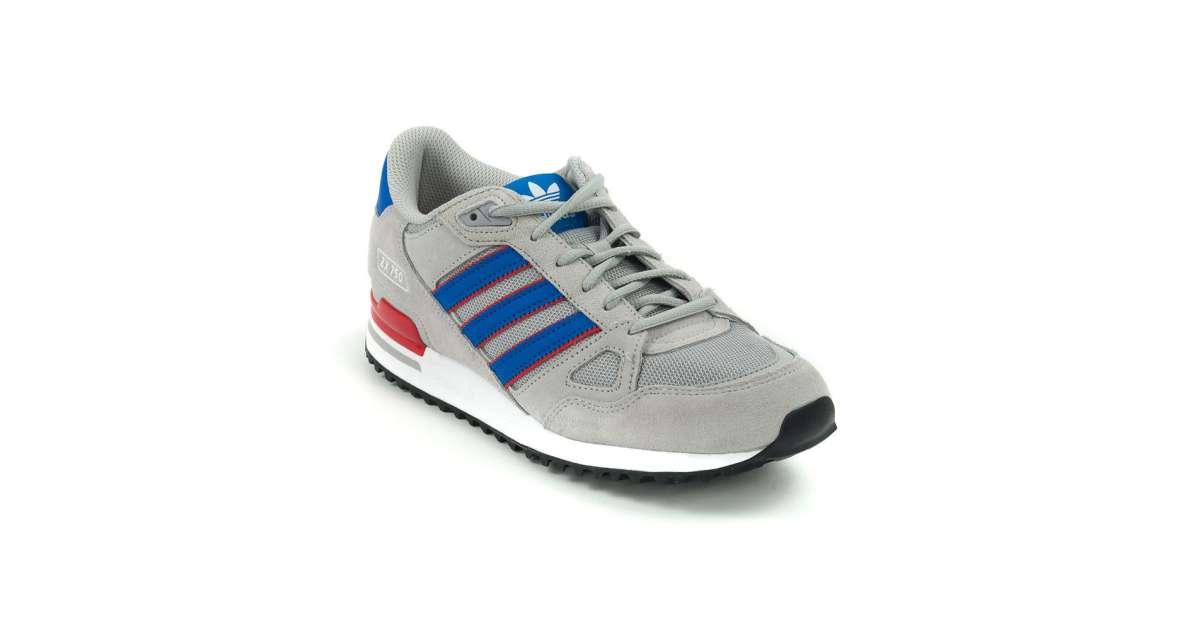 Adidas Original ZX 750 férfi utcai cipő Tulajdonságai