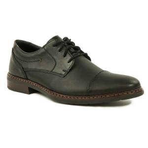 Rieker férfi Alkalmi cipő #fekete 30699477 Férfi alkalmi cipő