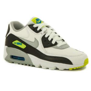 8d1edacd94 Nike Air Max 90 Ltr Gs gyerek Sportcipő #fehér 30699588 Utcai - sport  gyerekcipő