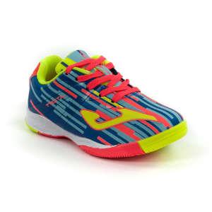 Joma Tactil Jr. 704 Indoor gyerek Teremcipő #kék 31247628 Joma Gyerekcipő sportoláshoz