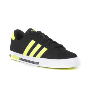 Adidas Daily Team férfi Utcai cipő #fekete 31216528 Férfi utcai cipő