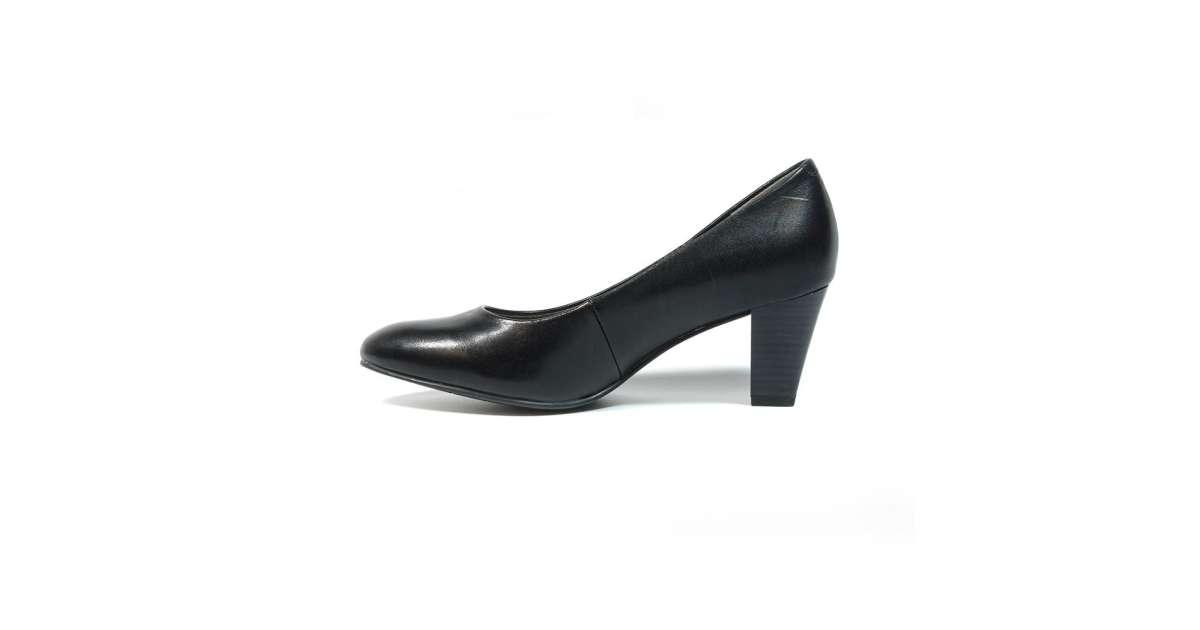 Tamaris női Alkalmi Cipő #fekete | Pepita.hu