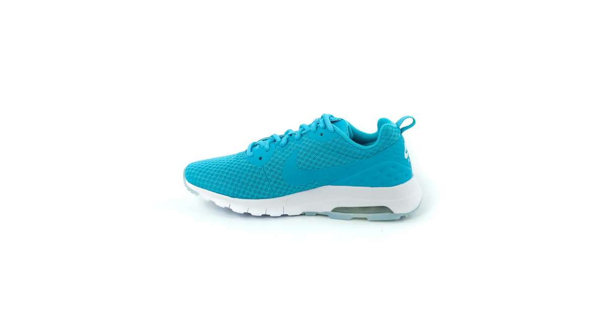 Nike Air Max Motion W Lw női Utcai Cipő #kék