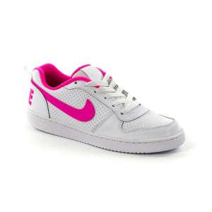Nike Court Borough Low GS  Utcai Cipő 30700255