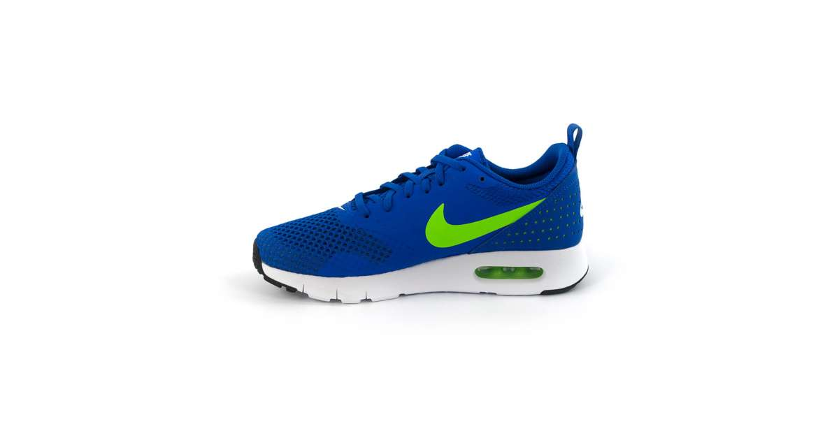 Nike Air Max Tavas Br Gs Junior fiú Futócipő #kék