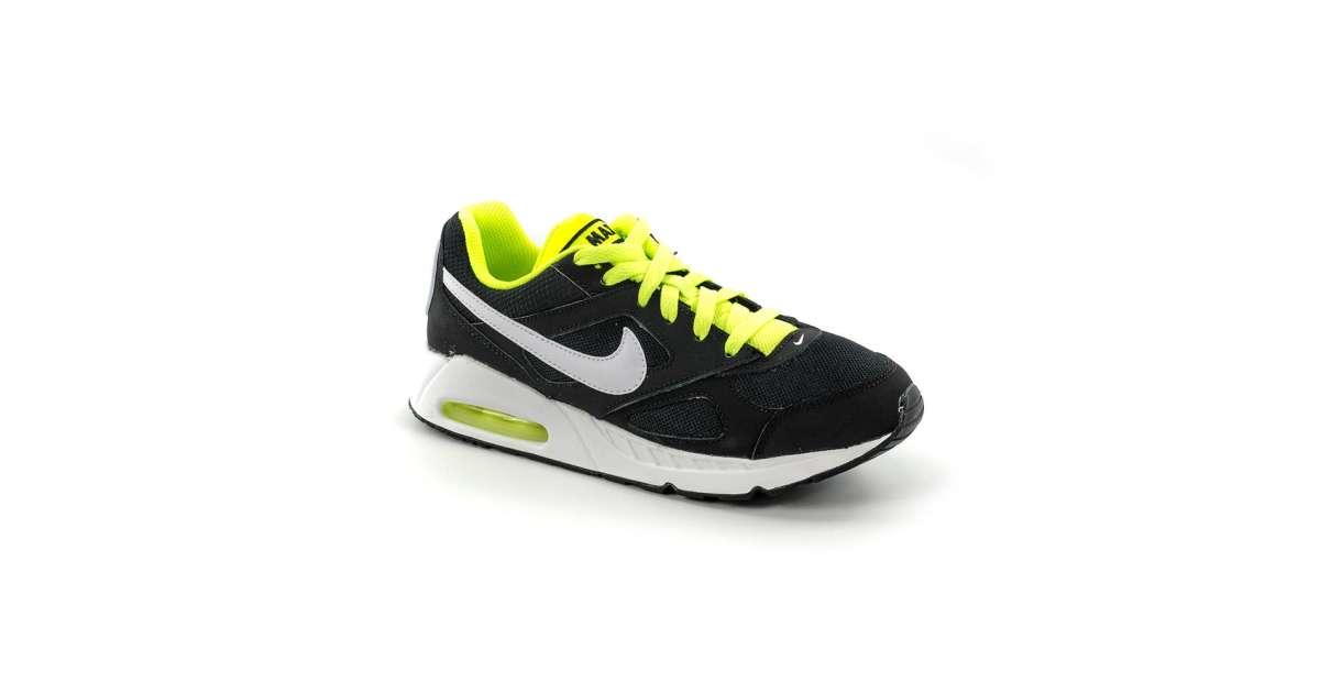 Gyerek Cipő Girls Nike Air Max IVO (GS) Running Shoe Gyerek