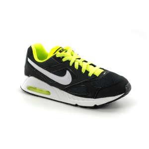 Nike Air Max Ivo Gs fiú Sportcipő #fekete