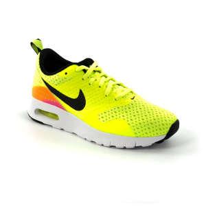 Nike Air Max Tavas Fb Gs Junior fiú Futócipő #sárga 31247637 Gyerekcipő sportoláshoz
