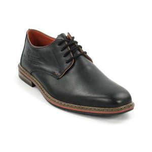 Rieker férfi Alkalmi cipő #fekete 30700438 Férfi alkalmi cipő