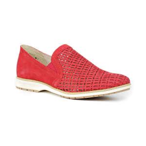 Marco Tozzi női utcai Cipő #piros 30700570 Női utcai cipő