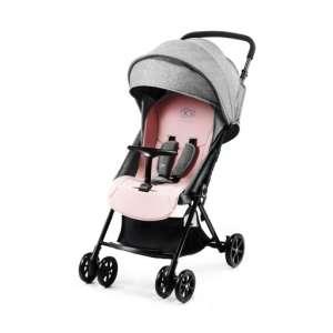 Kinderkraft Lite Up sport Babakocsi #szürke-rózsaszín 30705572 Babakocsi