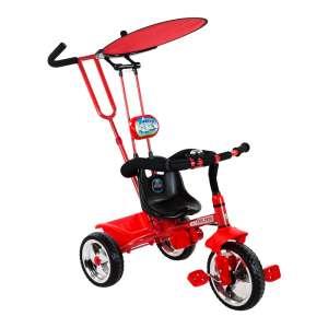 Fedeles Tricikli #piros 30706094
