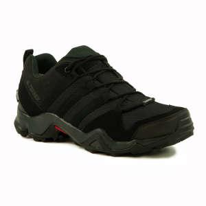 Adidas Terrex AX2 R férfi Túracipő #fekete