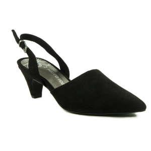 Marco Tozzi Női Alkalmi Cipő #fekete 36 30706791 Női alkalmi cipő