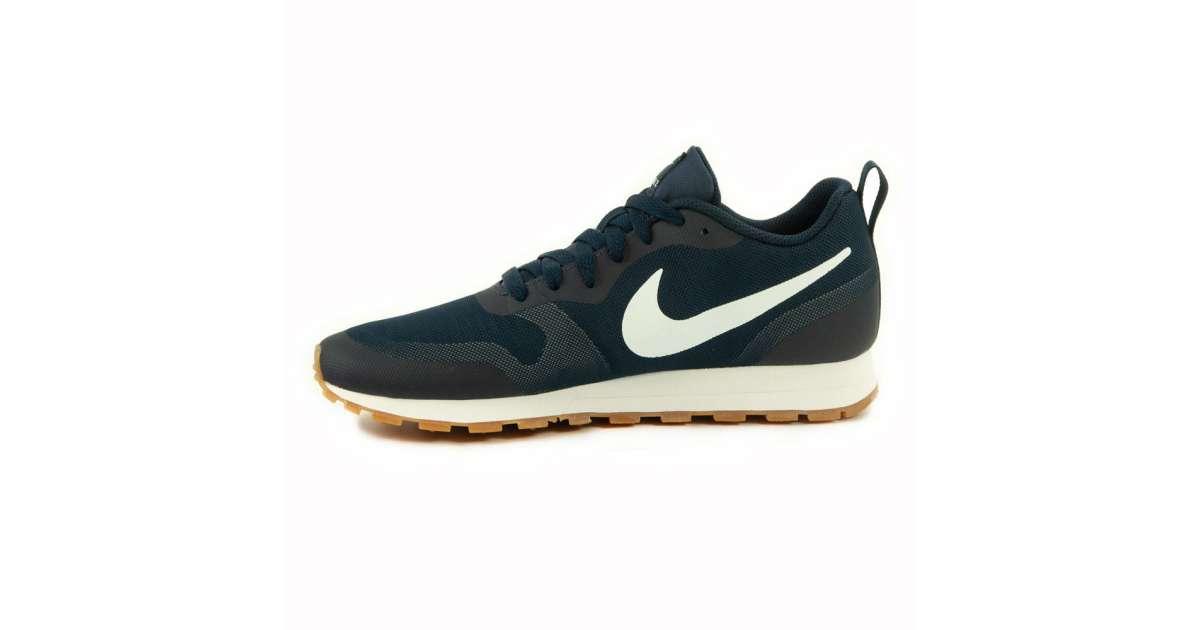 Nike MD Runner 2 19 férfi Utcai cipő #kék