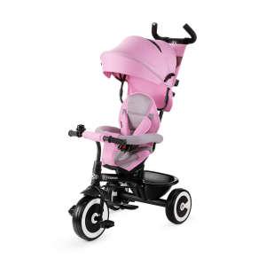 Kinderkraft Aston megfordítható Tricikli #rózsaszín 30706926 Tricikli