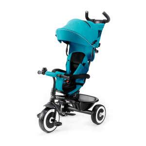 Kinderkraft Aston megfordítható Tricikli #türkiz 30706938 Tricikli