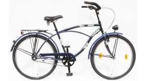 Csepel Blackwood Cruiser férfi Kerékpár #kék