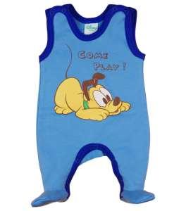 Disney ujjatlan Rugdalózó - Plútó #kék 30709178 Rugdalózó, napozó