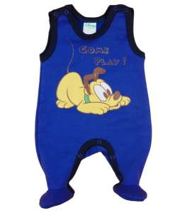 Disney ujjatlan Rugdalózó - Plútó #kék 30709193 Rugdalózó, napozó