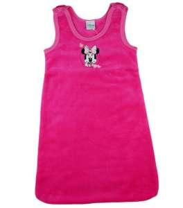 Disney Minnie ujjatlan wellsoft Hálózsák #rózsaszín 30709366 Hálózsák