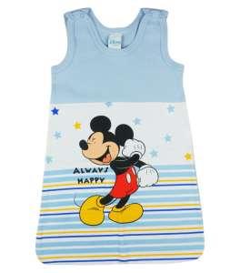 Disney Hálózsák - Mickey egér, Csillag #világoskék 30709369 Hálózsák
