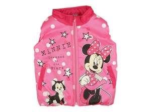 Disney bélelt Mellény - Minnie Mouse #rózsaszín 30709417 Gyerek mellény
