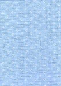 Textil pelenka 1db - Csillag #kék 30712415 Textil pelenka