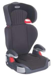 Graco Junior Maxi biztonsági Autósülés 15-36kg #fekete 30712466 Gyerekülés