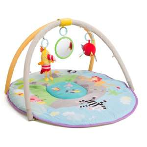 Taf Toys Játszószőnyeg - Dzsungel 30724166 Bébitornázó és játszószőnyeg