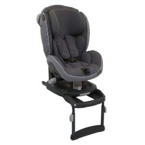 BeSafe Izi Comfort X3 ISOFIX Autósülés 9-18kg #szürke 30724327 Gyerekülés