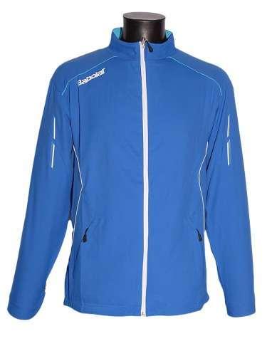 Babolat Jacket Match Core Men #kék
