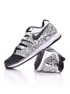 Nike Air Zoom Vapor X Cly női Teniszcipő #fekete-fehér 30747697 Női sportcipő