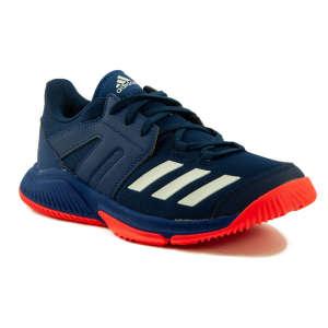 Adidas Essence Kézilabda Cipő #kék narancssárga