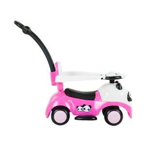 Pandás Bébitaxi #rózsaszín 30755489 Bébitaxi, kismotor