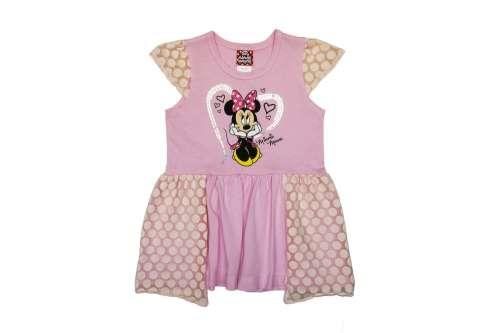37ef2ea9b15d Disney Minnie baba/gyerek Ruha (méret: 74-116) | Pepita.hu