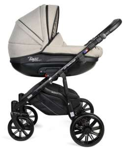 Dorjan Basic Comfort Vip 3in1 multifunkciós Babakocsi #bézs 2019 30756725 Dorjan Babakocsi
