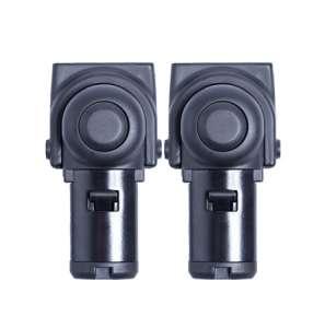 Cosatto Hold Mix Adapter #fekete 30756856 Adapter, bázistalp