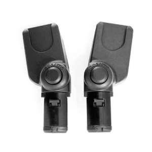 Cosatto Dock multi Adapter (Giggle 2/Woop/Wow) #fekete 30756857 Adapter, bázistalp