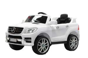 Apollo Elektromos autó - Mercedes #fehér 30756886 Elektromos jármű