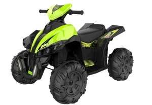Apollo Elektromos quad #zöld 30756887 Elektromos jármű