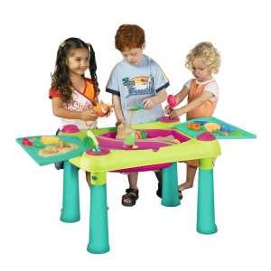 Apollo Keter Homokozó és játékasztal 30756888 Kerti homokozó