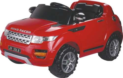 Apollo Elektromos autó - Road Racer #piros