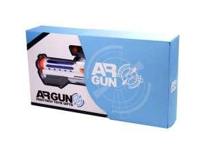 AR Gun játékfegyver mobilos alkallmazással 31042212 Játékpuska, töltény