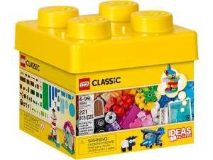 LEGO® Classic Kreatív építőelemek 10692 31034973 LEGO Classic