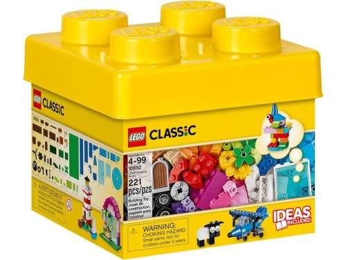 LEGO® Classic Kreatív építőelemek 10692