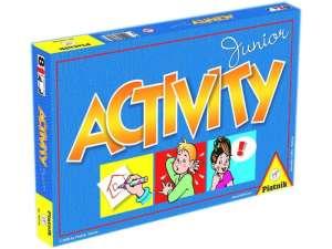 Piatnik Activity Junior Társasjáték 31035451 Piatnik Társasjáték