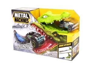 Metal Machines Autópálya készlet - Krokodil 31033364 Autópálya, parkolóház