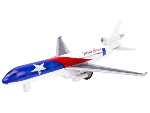 Repülőgép 19cm