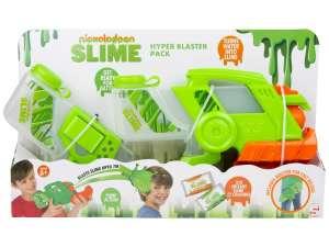 Nickelodeon slime kilövő készlet 31027383 Slime
